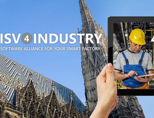 Innovation Business Breakfast für die Industrie 4.0 @ Microsoft Österreich: Smart Factory und IoT