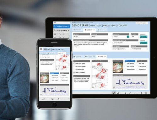 Coming soon: Mobile Formulare mit HybridForms auf iOS