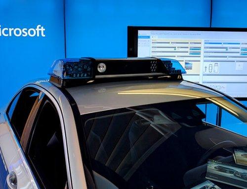 Mobile Formulare mit HybridForms auf dem Europäischen Polizeikongress 2017