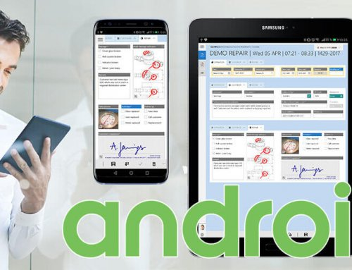 Coming soon: Mobile Formulare mit HybridForms auf Android