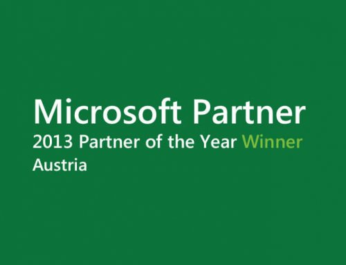 icomedias 2013 awarded as Microsoft Partner of the Year