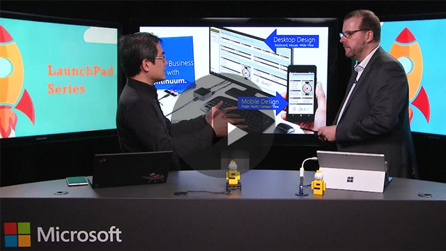 Video: Microsoft Channel 9