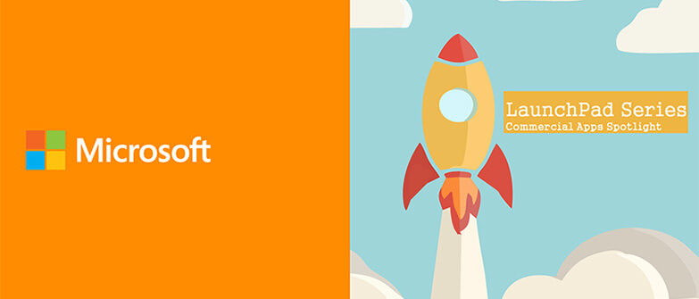 HybridForms video @ Microsoft Channel 9 LaunchPad Series
