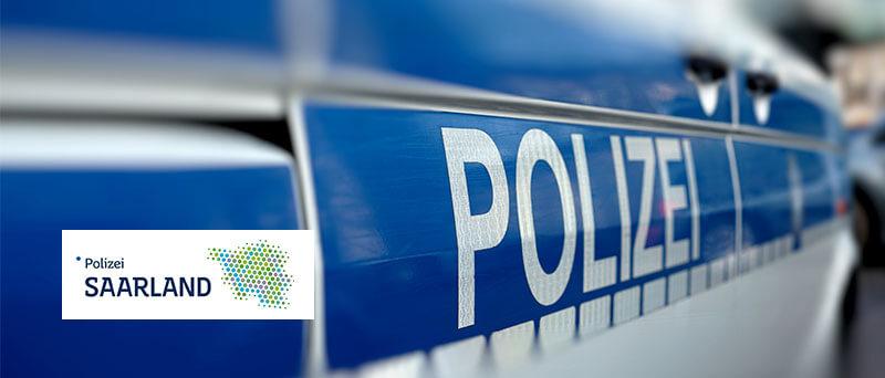 Saarland Police