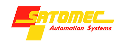 Logo: Satomec - Solution Partner