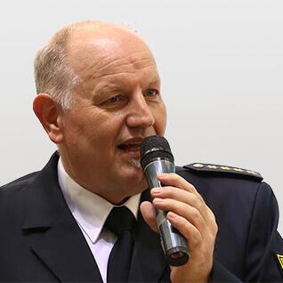 Ralf Stoll, Saarland Police