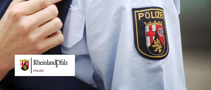 Client: Rhineland-Palatinate Police