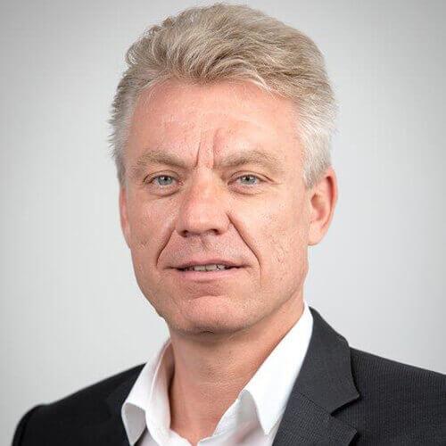 Michael Ingritsch, Partner Manager
